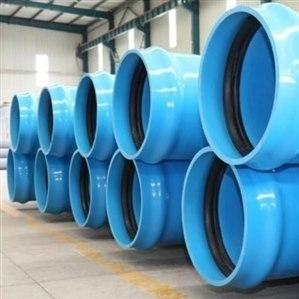 山东PVC-UH管材