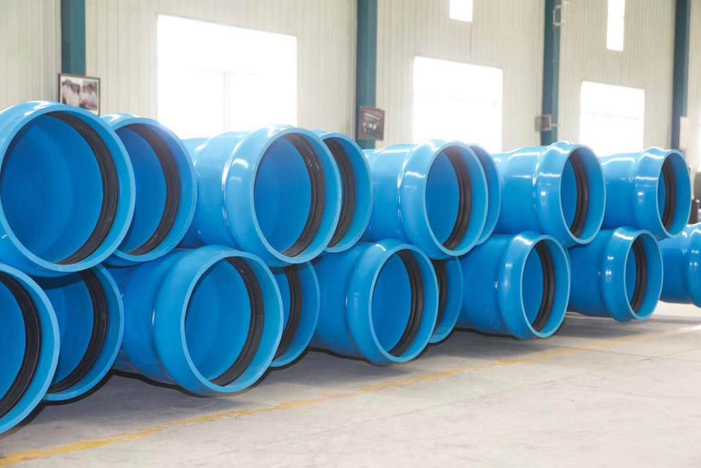 PVC-UH管生产厂家
