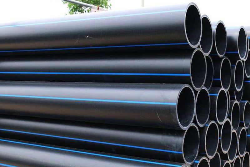 PE给水管管材产品特性