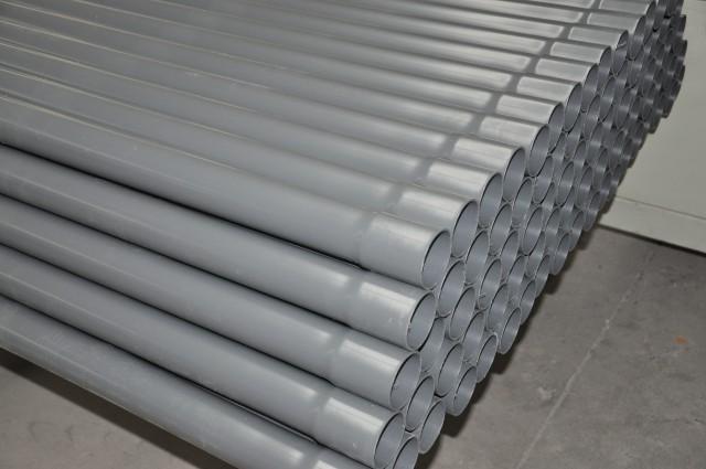 山东PVC-M管材