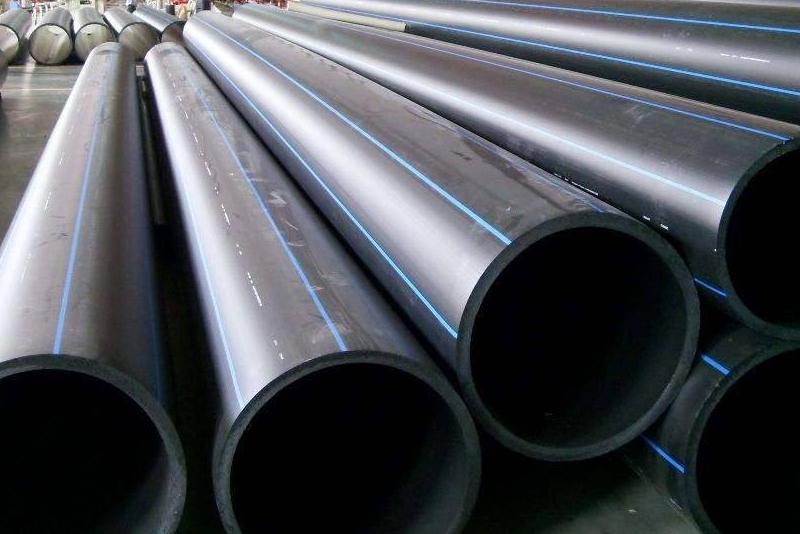 PE排水管材价格