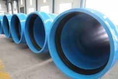 PVC-UH高性能硬聚氯乙烯供水管材介绍及优势